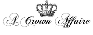 A Crown Affaire